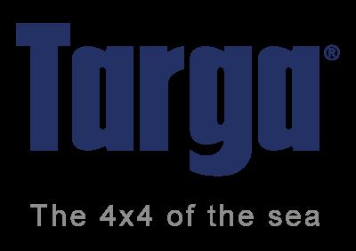 Targa Logo - The 4x4 of the Sea