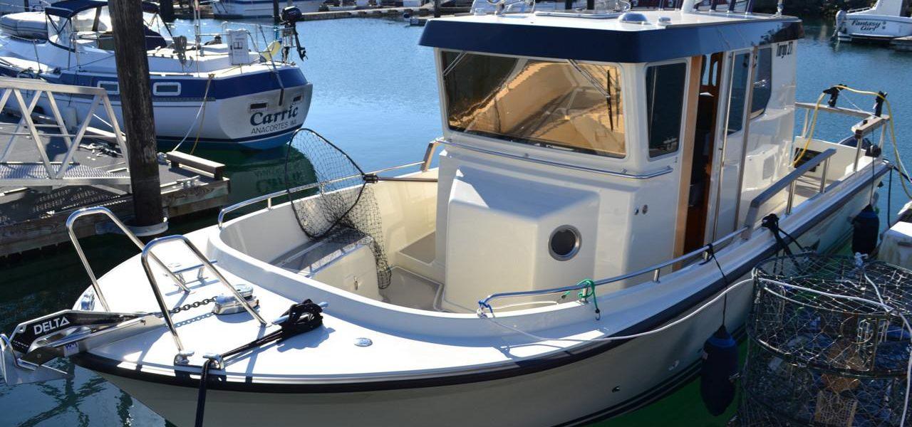 Cardinal Yacht Sales