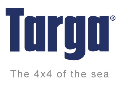 Targa Logo - The 4x4 of the Sea